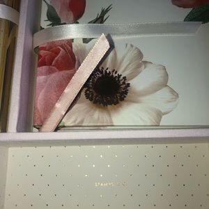 kate spade Other - Kate Spade Happily Ever After Keepsake Paper Box